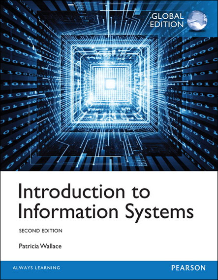 Introduction to Information System 2/E