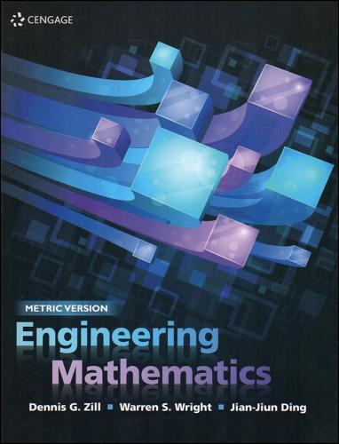 Engineering Mathematics Metric Version