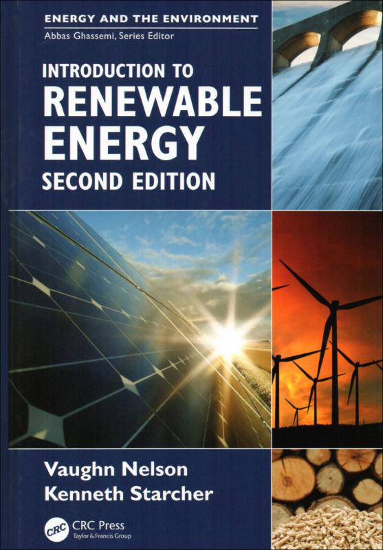 Introduction to Renewable Energy 2/E