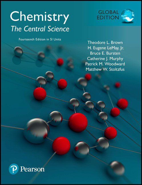 Chemistry: The Central Science 14/E