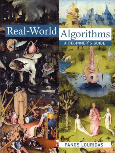 Real-World Algorithms A Beginner's Guide(少量進口書恕不贈送!)