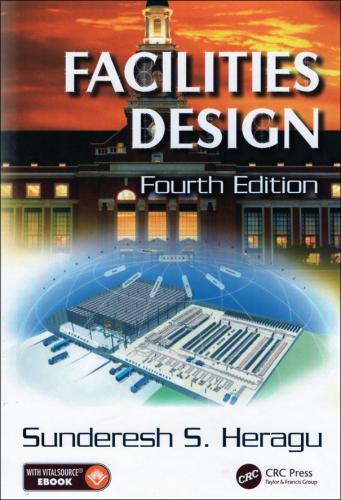 Facilities Design 4/E