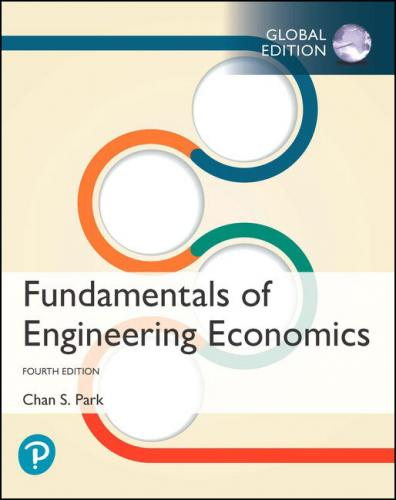 Fundamentals Engineering Economics 4/E