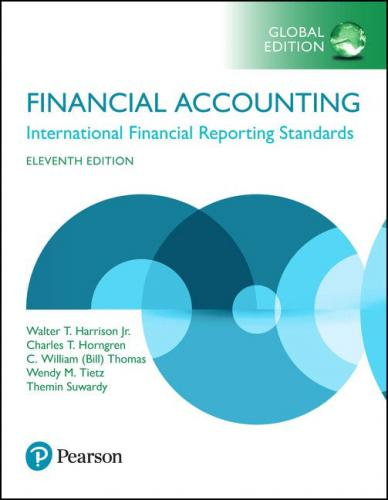 Financial Accounting International Financial Reporting Standards 11/E