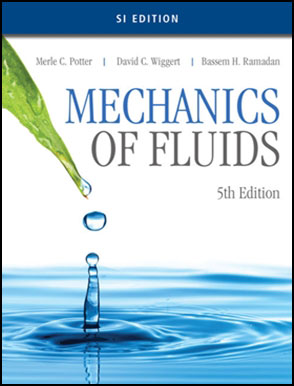 Mechanics of Fluids 5E (SI Edision)