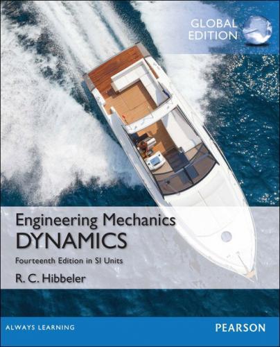 Engineering Mechanics-Dynamics 14/E (SI Units)