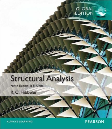 Structural Analysis 9/E (SI Units)
