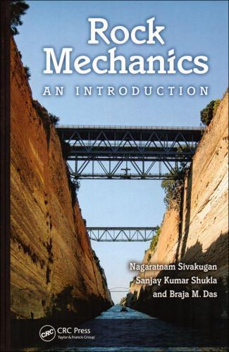 Rock Mechanics : An Introduction
