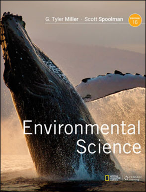 Environmental Science 16/E