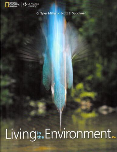 Living in the Environment 19/E
